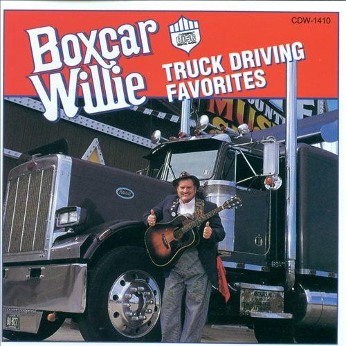 Truck Driving Favorites