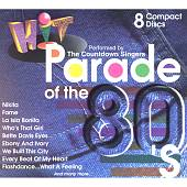Parade of the 80's