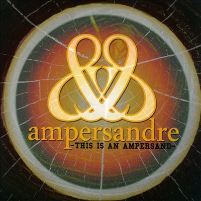 This is an Ampersand