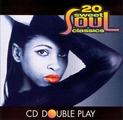 20 Sweet Soul Classics