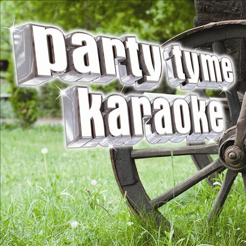 Party Tyme Karaoke: Classic Country 10