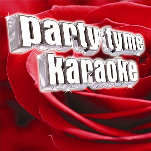 Party Tyme Karaoke: Adult Contemporary, Vol. 6