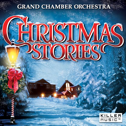 Christmas Stories: Grand Chamber Orchestra
