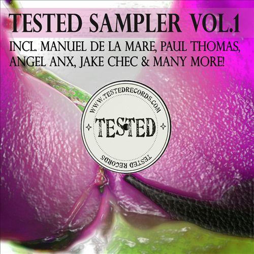 Tested Sampler, Vol. 1