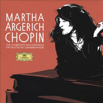 Chopin: The Complete Recordings on Deutsche Grammophon