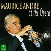 Maurice André at the Opera