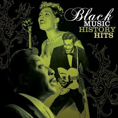 Black Music History Hits