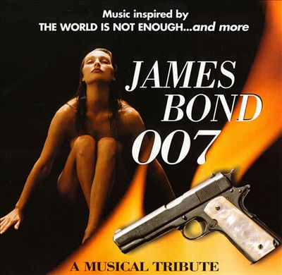 Musical Tribute to James Bond 007
