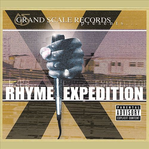 Rhyme Expedition