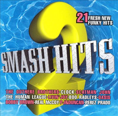 Smash Hits '95, Vol. 2