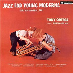 Jazz for Young Moderns