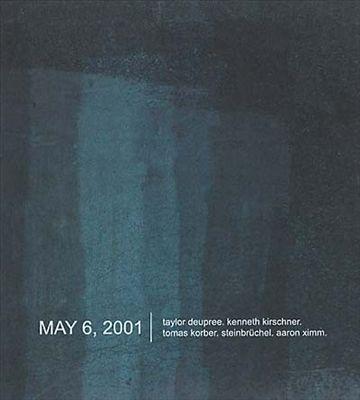May 6, 2001