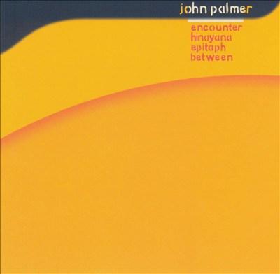 Chamber Music of John Palmer