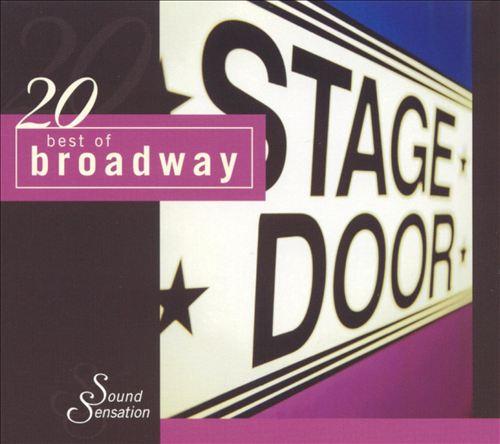 20 Best of Broadway