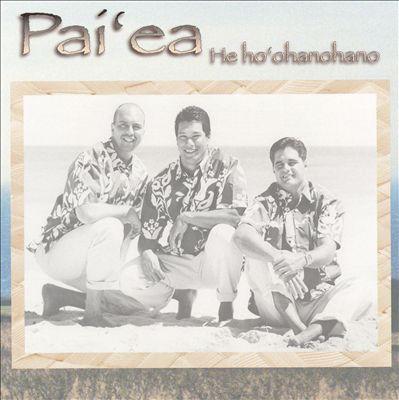 He Ho'ohanohano