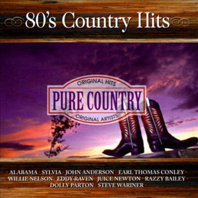 Pure Country: 80's Country Hits