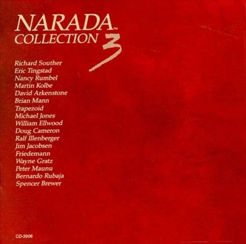 The Narada Collection, Vol. 3