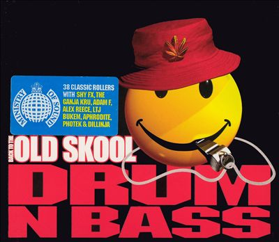Back to the Old Skool: Drum N Bass
