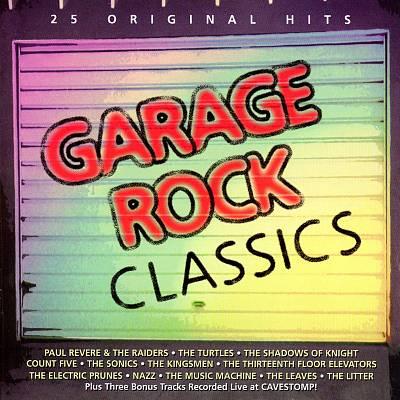 Garage Rock Classics