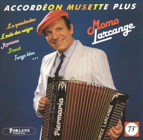 Accordeon Musette Plus