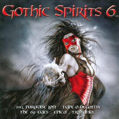 Gothic Spirits, Vol. 6