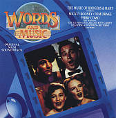 Words And Music [Original Motion Picture Soundtrack]