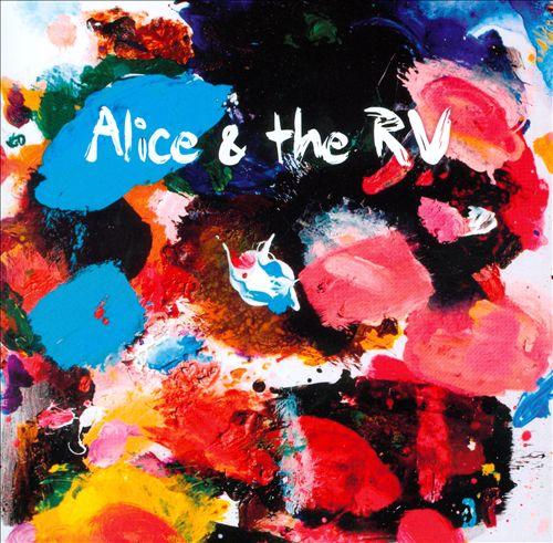 Alice & the RV