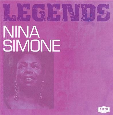 Legends: Nina Simone [Decca]