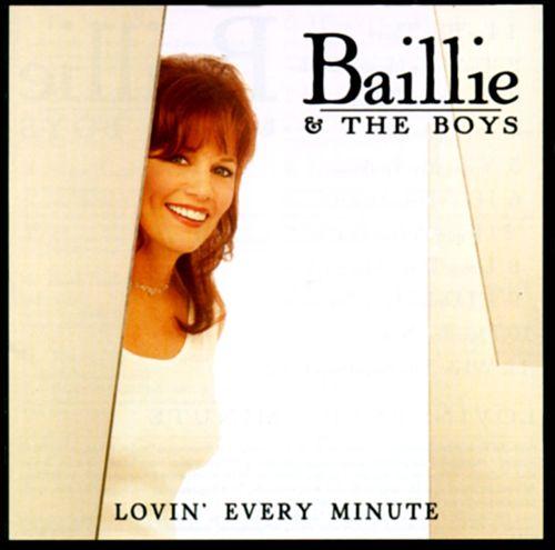 Lovin' Every Minute