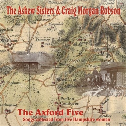 The Axford Five