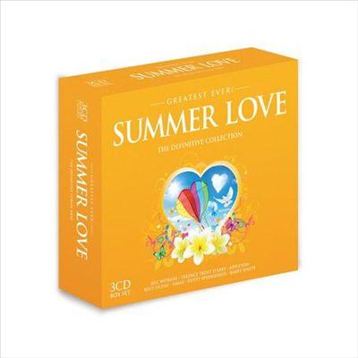 Greatest Ever Summer Love