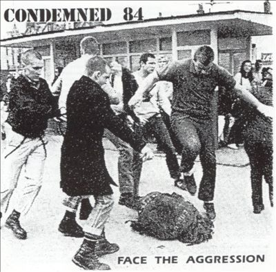 Face the Aggression
