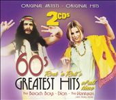 Rock N Roll's Greatest Hits of All Time 60's, Vol. 7-8