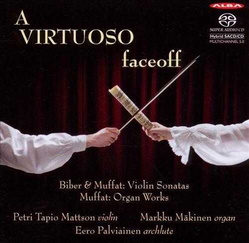 A Virtuoso Faceoff