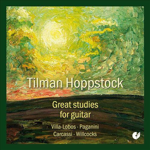 Great Studies for Guitar