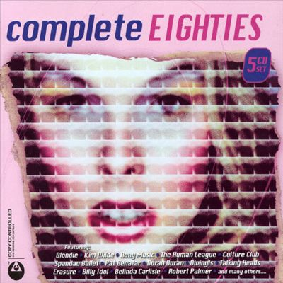 Complete Eighties