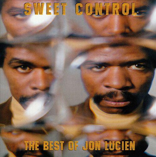 Sweet Control: The Best of Jon Lucien