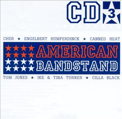 American Bandstand: CD 3