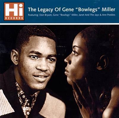 Legacy of Gene Miller