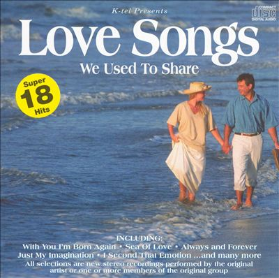Love Songs We Used to Share