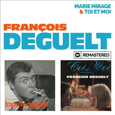 Marie Mirage/Toi et moi