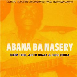Classic Acoustic Recordings from Western Kenya