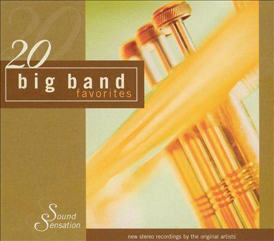 20 Big Band Favorites