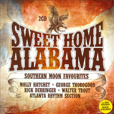 Sweet Home Alabama: Southern Moon Favourites