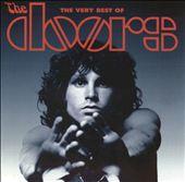 The Very Best of the Doors [2001]