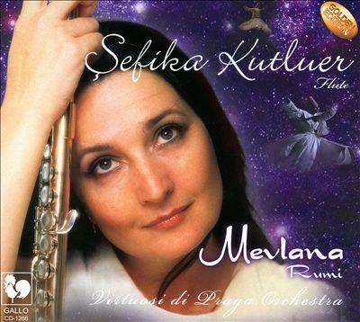 Music of Mevlana Rumi