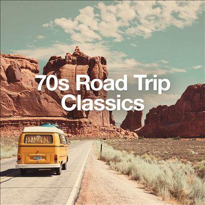 70s Road Trip Classics