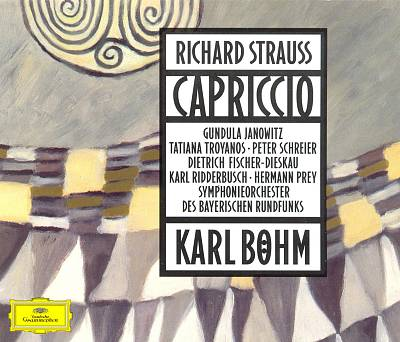 Richard Strauss: Capriccio