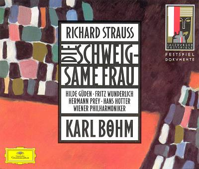 R. Strauss: Die Schweigsame Frau