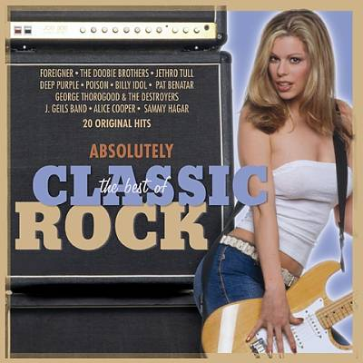 Absolutely the Best of Classic Rock